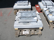 Foundation plates