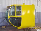 Operators Cabin