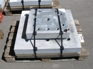 Foundation Plates K800